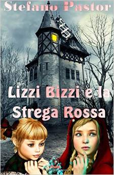 Lizzi Bizzi e la strega rossa
