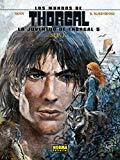 Los mundos de Thorgal. La juventud de Thorgal 5