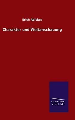 Charakter und Weltanschauung