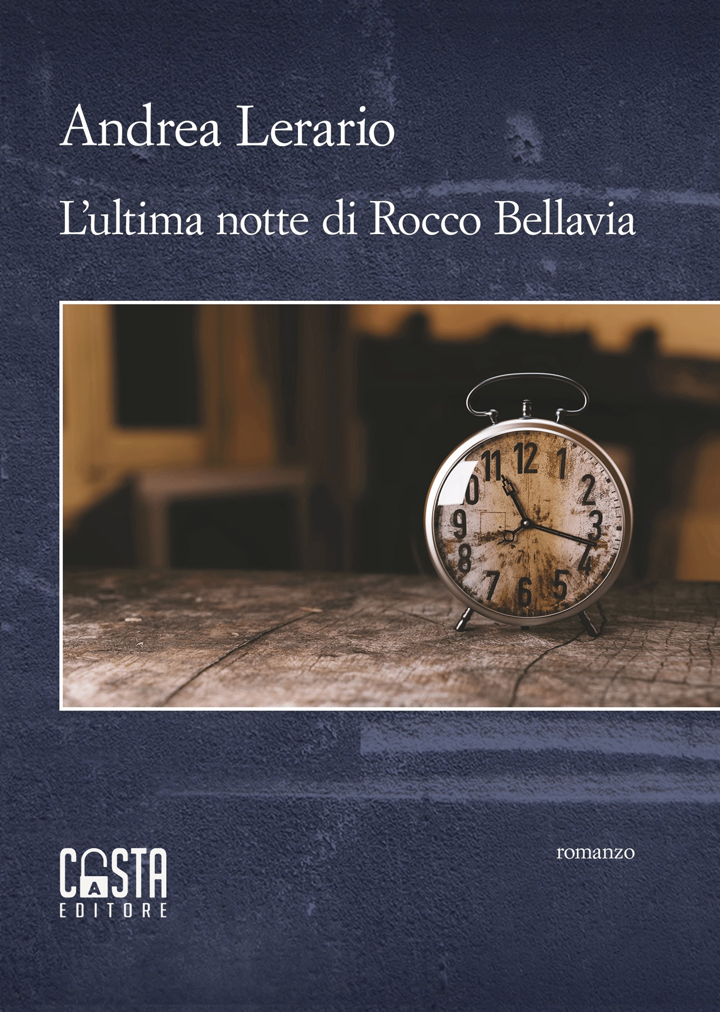 L'ultima notte di Rocco Bellavia