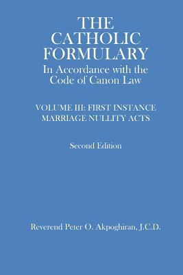 The Catholic Formulary