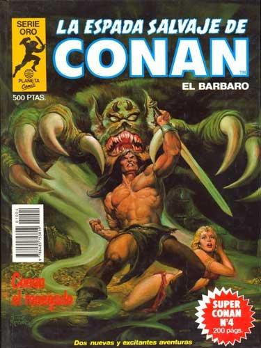 Super Conan #4