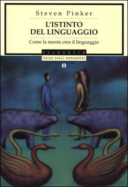 L'istinto del linguaggio