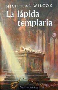 LA LAPIDA TEMPLARIA