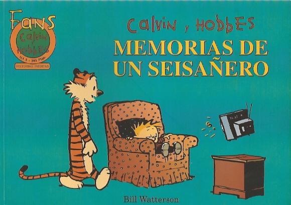 Memorias de un seisa...
