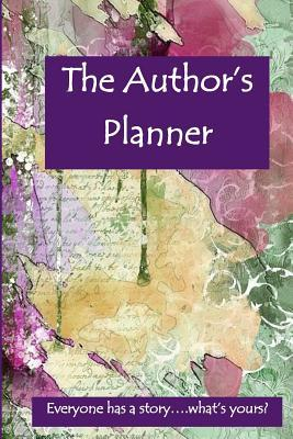 The Author's Planner