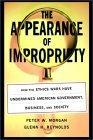 The Appearance of Impropriety