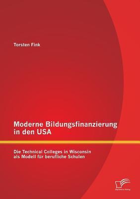 Moderne Bildungsfinanzierung in den Usa