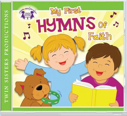 My First Hymns of Fa...