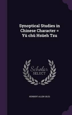Synoptical Studies i...