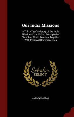 Our India Missions