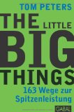 The Little Big Thing...