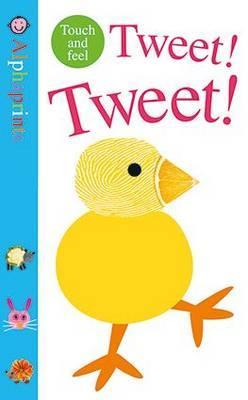 Tweet! Tweet! (Alphaprints)