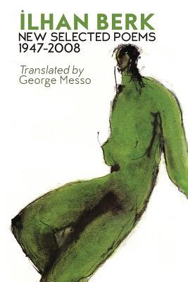 New Selected Poems 1947-2008