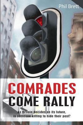 Comrades Come Rally