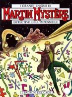 Martin Mystère n. 255