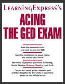 Acing the GED Exam