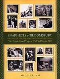 Snapshots of Bloomsbury