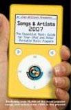 Joel Whitburn Presents Songs and Artists 2007