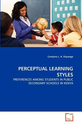 Perceptual Learning Styles
