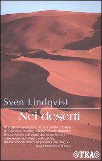 Nei deserti