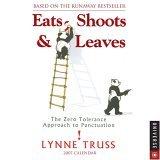 Eats, Shoots & Leave...