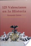 125 valencianos en la historia
