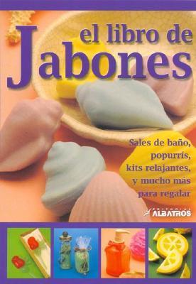 El libro de jabones