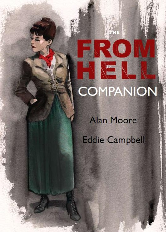 The from Hell Compan...