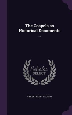 The Gospels as Histo...