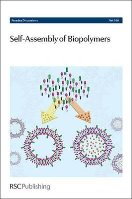 Self-Assembly of Biopolymers