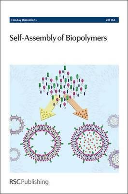 Self-Assembly of Bio...