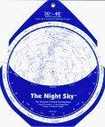 The Night Sky 30°-40°