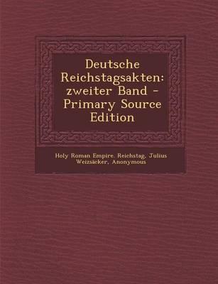 Deutsche Reichstagsakten
