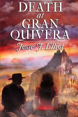 Death at Gran Quivera