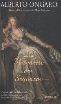 Il segreto dei Ségonzac