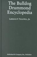 The Bulldog Drummond encyclopedia