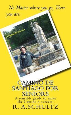 Camino de Santiago for Seniors