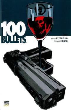 100 Bullets n. 24