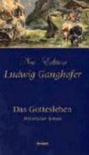 Neu-Edition Ludwig Ganghofer