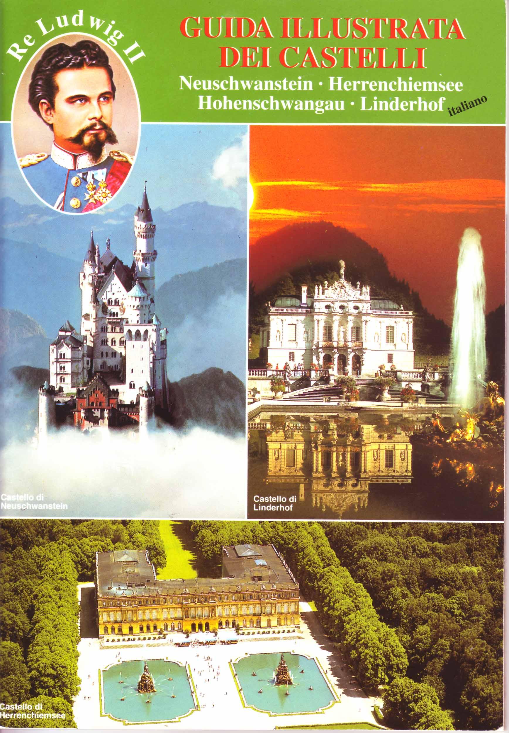 Guida illustrata dei castelli