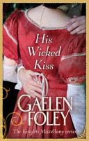 His Wicked Kiss