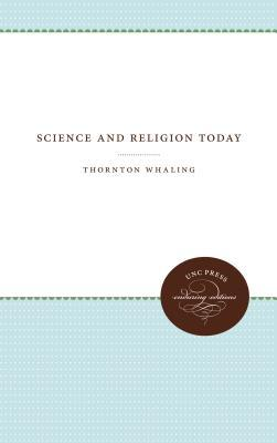 Science and Religion Today