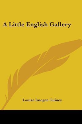 A Little English Gal...