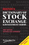 Dictionary of Stock Exchange and Investment Terms