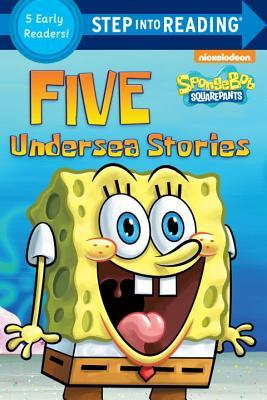 Five Undersea Stories