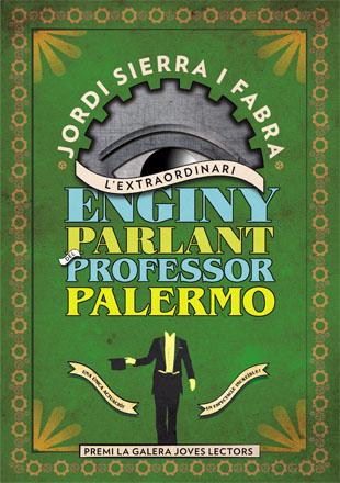 L'extraordinari enginy parlant del Professor Palermo