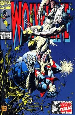 Wolverine n. 74