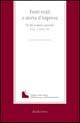 Fonti orali e storia d'impresa