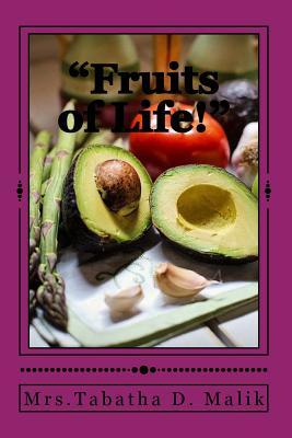 """Fruits of Life!"""